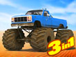 Monster Truck Games Pack