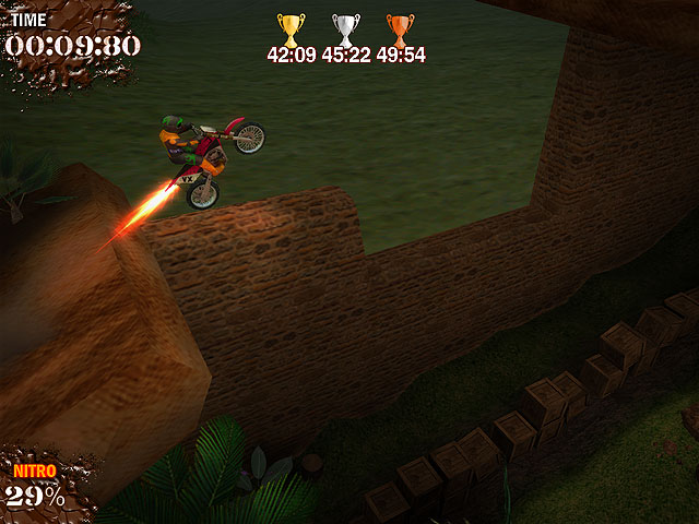 Moto Games Pack Screenshot 3. !
