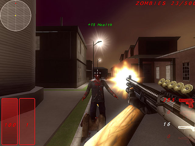 First Person Shooter Games Pack Imagem 3. !