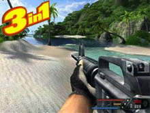 First Person Shooter Games Pack