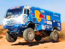 Max Power Trucks