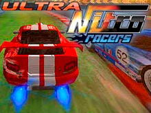 Ultra Nitro Racers Gameplay Trailer