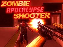 Zombie Apocalypse Shooter Trailer do Jogo