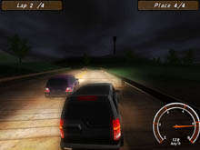 4x4 Offroad Race Screenshot 5