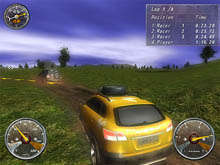 Extreme 4x4 Racing Screenshot 2