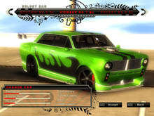 Muscle Cars Captura de Pantalla 4
