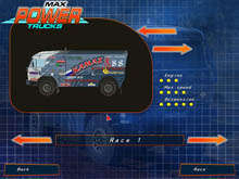 Max Power Trucks Screenshot 2