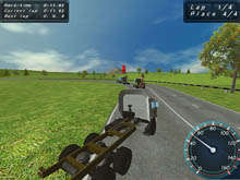 Max Power Trucks Screenshot 5