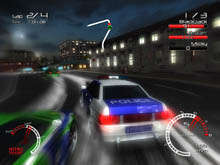Racers vs Police Screenshot 1