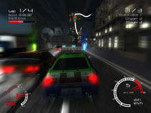 Racers vs Police Screenshot 5