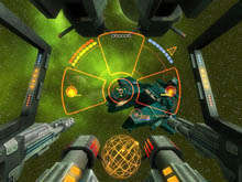 Star Battle Screenshot 1