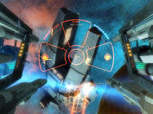 Star Battle Screenshot 2