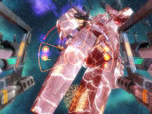Star Battle Screenshot 3