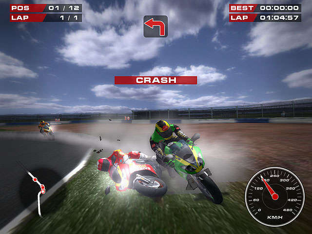 Superbike Racers Screenshot 3