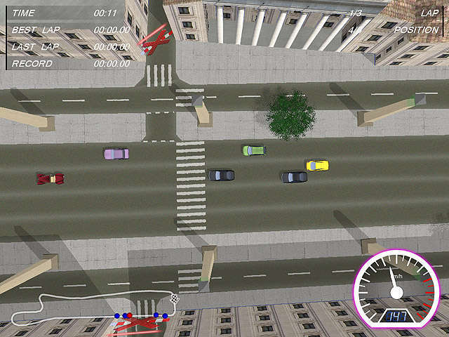 Shortcut Racers Screenshot 4