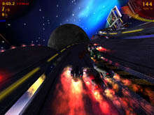 Space Extreme Racers Screenshot 4