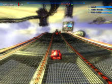 Speed Racers Screenshot 1