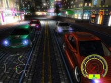 Street Racing Stars Captura de Pantalla 1