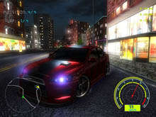 Street Racing Stars Captura de Pantalla 5