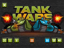Tank Wars Screenshot 1