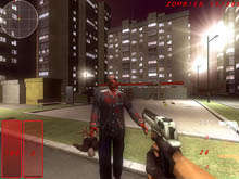 Zombie Apocalypse Shooter Screenshot 4